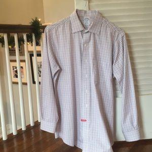 Brooks Brothers Regent dress shirt.